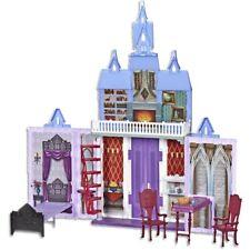 Frozen II Fold & Go Arendelle Castle Disney Frozen 2