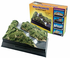 Water Diorama Kit - Scene-A-Rama by Woodland Scenics #SP4113