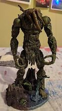Marvel Legends Man-Thing Series 8 with Base