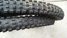 "2 x SCHWALBE MAVIC MARY 27.5"" x 2.35  (60-584)  MTB BIKE TYRE"