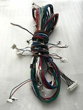 Sharp LC-70LE550U LED Driver Board To LED Strips Cables