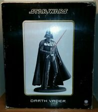 Star Wars Darth Vader Statue Attakus Bombyx Rogue One 708/1500 Sideshow Bowen