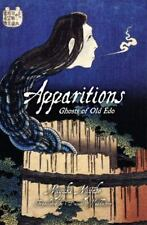 Apparitions: Ghosts of Old Edo-ExLibrary