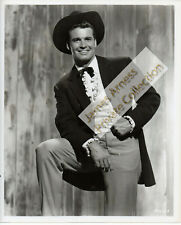 James Arness Gunsmoke Marshal Dillon   James Garner  Maverick Photo #5