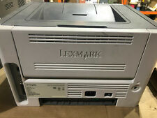 Lexmark E360DN Monochrome Laser Printer