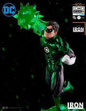 Iron Studios Green Lantern EXclusive 1/10 Art Scale Statue