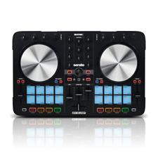 Reloop BeatMix 2 MK2 Serato DJ Controller 2 Channel Performance Pad USB Midi