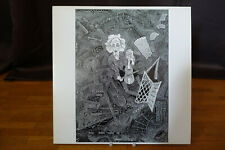 Rudimentary Peni - Cacophony / Vinyl LP / Crass / Outer Himalayan Records
