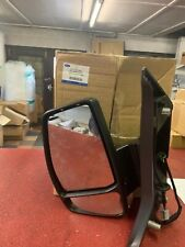 GENUINE FORD TRANSIT CUSTOM ELECTRIC POWERFOLD DOOR MIRROR  LEFT HAND 2012-18
