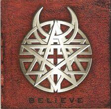 Disturbed - Believe (CD 2002) Enhanced