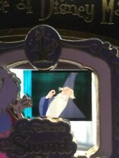 Piece of Disney Movies - PODM - Walt Disney's Sword in the Stone LE 2000 Pin