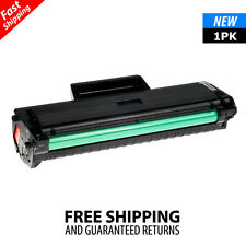 1PK Compatible MLT-D104S Toner Cartridge for Samsung d104s ML-1665 ML-1865W