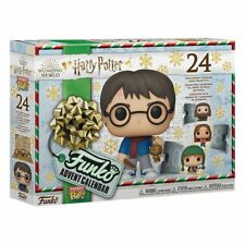 HARRY POTTER Pocket POP! Adventskalender (Funko)