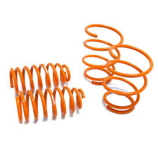 Blue Lowering Springs Front and Rear 4pcs For Toyota Celica 90 91 92 93 94 95-99