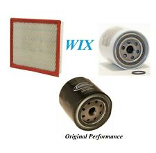 Tune Up Kit Air Oil Fuel Filters For DODGE RAM 3500 L6 5.9L; TURBO 1994-1996