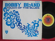 BOBBY BLAND ~ TOUCH OF THE BLUES (1974) DUKE DLP 88 ABC DLPX 88 STEREO LP SOUL