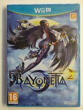 Nintendo Wii U Bayonetta 2 sous blister