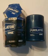 Purolator One  Oil Filter PL14610
