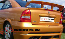 Opel Astra G Heckspoiler Heckflügel Spoiler STW-Look Astra II tuning-rs.eu