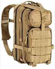 ZAINO MILITARE DEFCON 5 COYOTE TAN  TACTICAL BACK PACK BAG  35LT D5-L111 T