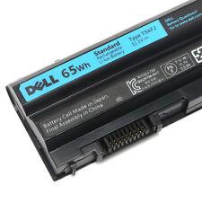 Genuine 65WH New T54FJ Battery for Dell Latitude E6420 E6430 E5420 E5520 E5530