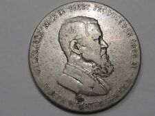 1904 St Louis World's Fair International Nickel Co. So-Called Dollar. R-4 HK-323
