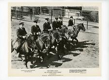 TATTOOED POLICE HORSE Original Movie Still 8x10 Disney Sandy Sanders 1964 2207
