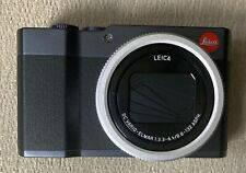 LEICA C-LUX COMPACT DIGITAL CAMERA - MIDNIGHT BLUE