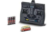 Carson VW t1 Samba Bus 1/87 RC Veicolo 2,4ghz 100% RTR #500504119