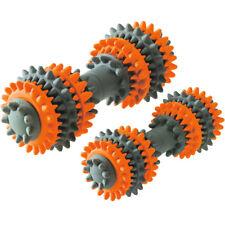 Gioco per cani TOOTH CLEANER Medium arancione Hunter 97962