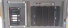 Server HP Proliant ML350G5 IntelXeon 1.60/2.00GHZ 64Bit-2Core-NO Ram-1 Alim-Dvd