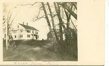MERRIMAC,MASSACHUSETTS-SILVER BROOK FARM-1908-RPPC-(RP#1-181)