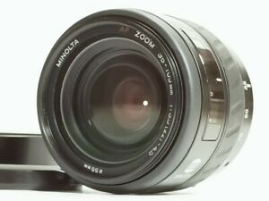 [Mint] Minolta / SONY AF Zoom 35-105mm f/3.5-4.5 Lens for SONY A from JAPAN