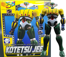 KOTETSU JEEG ROBOT D'ACCIAIO EVOLUTION TOY DYNAMITE S X METAL Action Figure 12cm