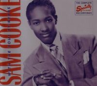 Sam Cooke with Soul Stirrers - Complete Special Recordings x 3 CD box set, NEW