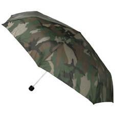 d27093a00 Supermini Umbrella Camping Fishing Hiking Army Military Woodland Camo