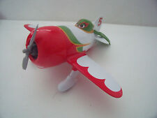 DISNEY PLANES EL CHUPACABRA DELUXE TALKING PLANE WITH SOUNDS