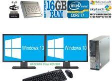 PC de bureau professionnel Dell OptiPlex 990