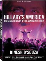 Hillary's America [New DVD]
