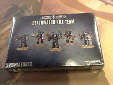 40K Warhammer Deathwatch Kill Team NIB Sealed