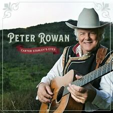 Peter Rowan - Carter Stanleys Eyes [CD]