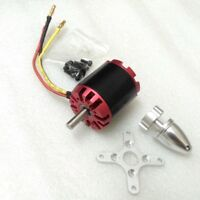 270KV N5065 5065 DIY Brushless Motor For Electric Skateboard 2000W Scooter