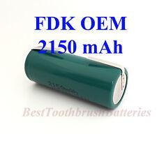 Braun Oral-B Triumph Professional Care Cepillo De Dientes Reparación Batería 43x17mm, FDK