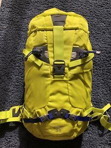 Haglofs ROC 35 Litre Climbing Rucksack Mountain Cycling Backpack