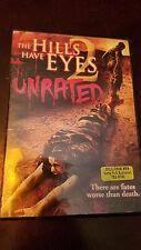 The Hills Have Eyes 2 horror thriller DVD
