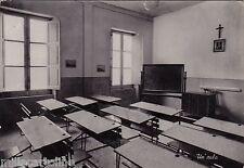 """# NAPOLI: COLLEGIO CONVITTO """"SANTA DOROTEA""""- un'aula"""