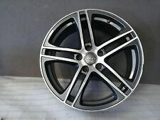 2012-2013 Audi A4 18x8 5 Spoke OEM Wheel Rim