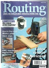 Routing Magazine - Issue 10