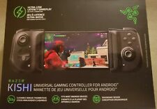 New RAZER Kishi Universal Gaming Controller For Android - Stadia, xCloud