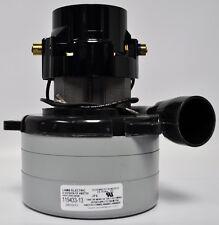 Ametek Lamb 14.5cm 3 Stage 24 Volt B/B Tangential Bypass Motor 119433-13